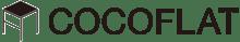 ココフラットロゴ