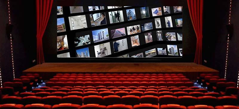 hokushin theater