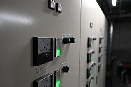 ビル管理設備イメージ