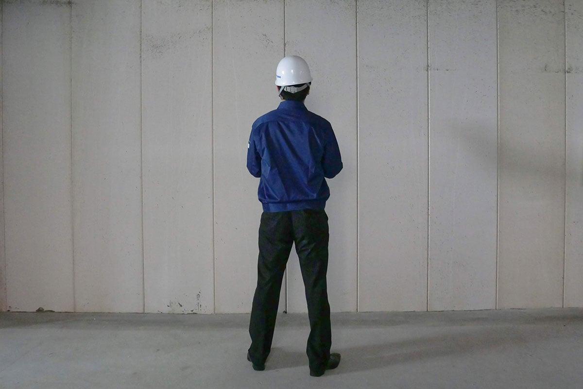 アフターコロナのビル管理業界イメージ