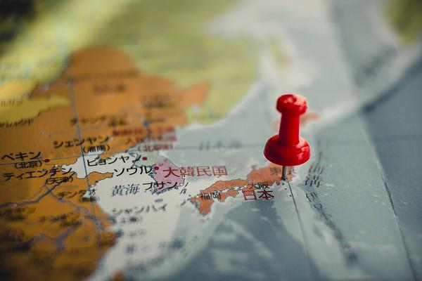 東京は世界から投資家が集まるグローバルマーケット