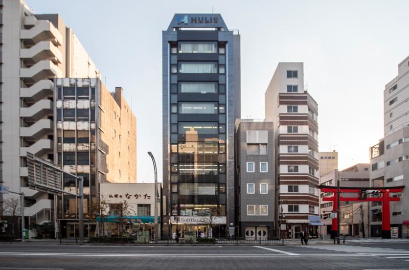 東京東支店|外観
