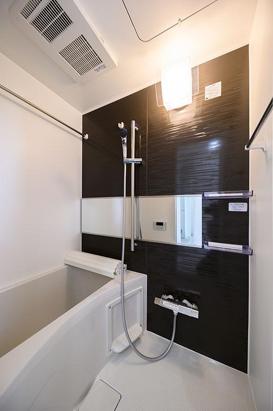 COCOCUBE大森山王浴室