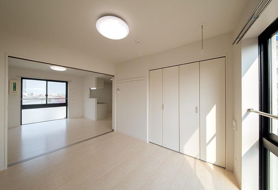 室内デザインの特徴