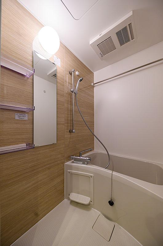 COCOCUBE大山浴室