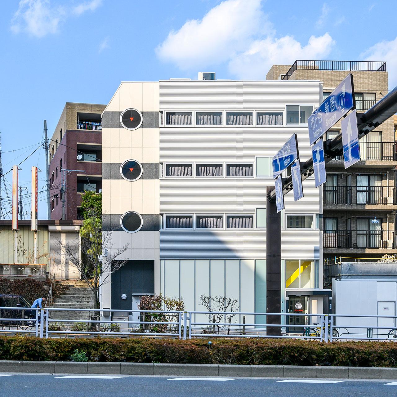 COCO SHUKU 中野坂上