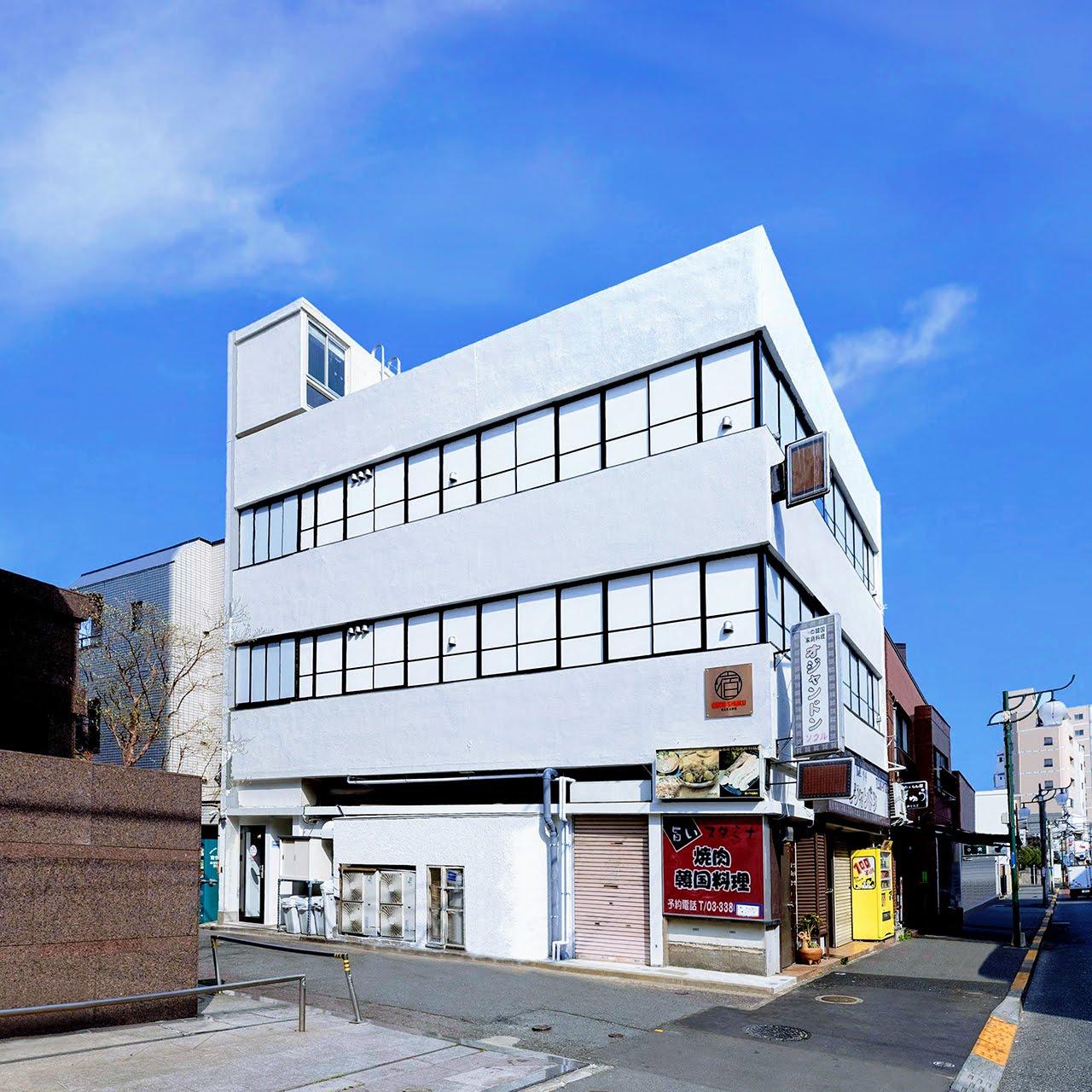 COCO SHUKU 中野