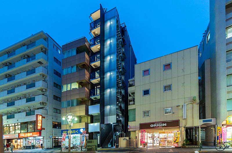 COCOSPACE 高田馬場