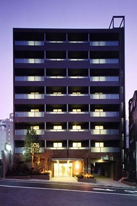 渋谷北辰ビル