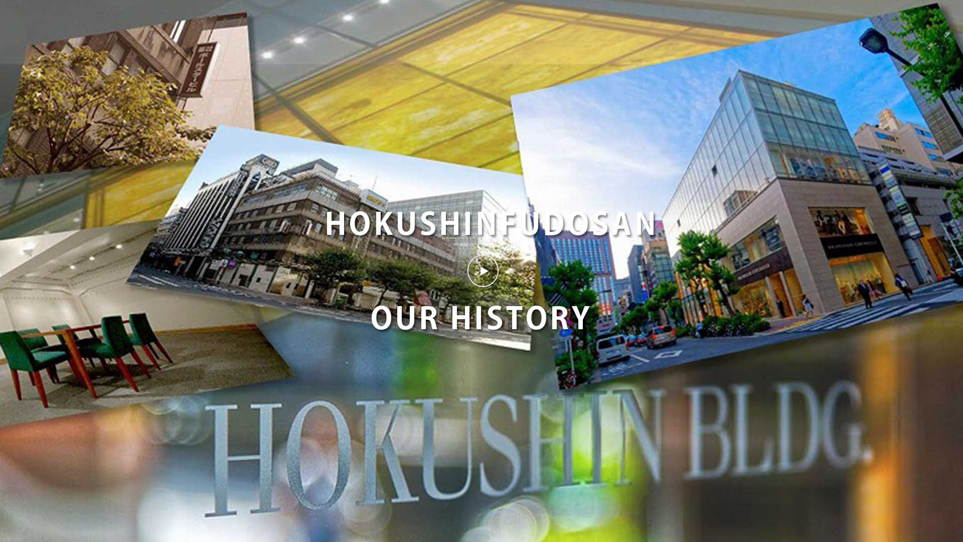 hokushin history