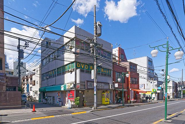 COCOSHUKU中野イメージ01