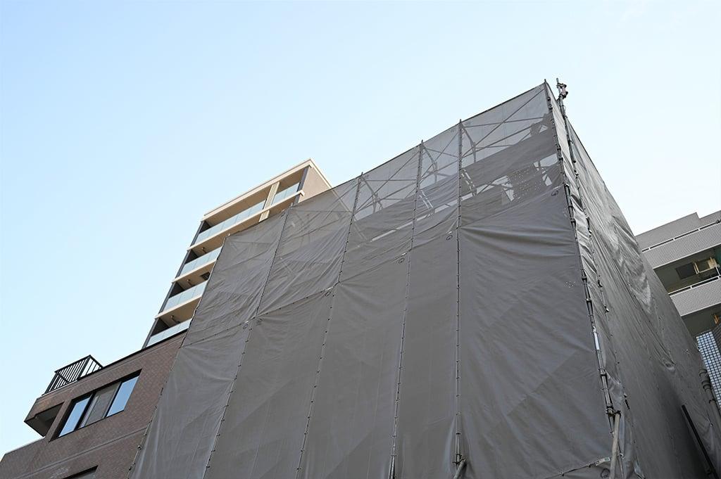 COCOCUBE川崎1