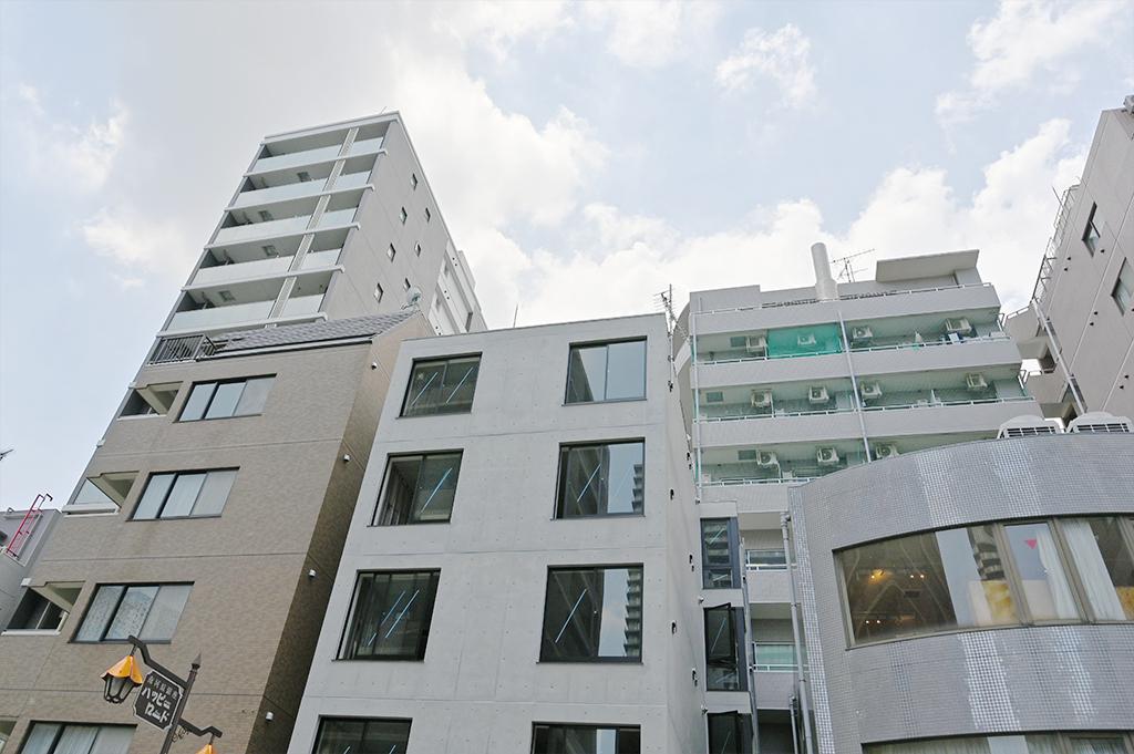 COCOCUBE川崎10