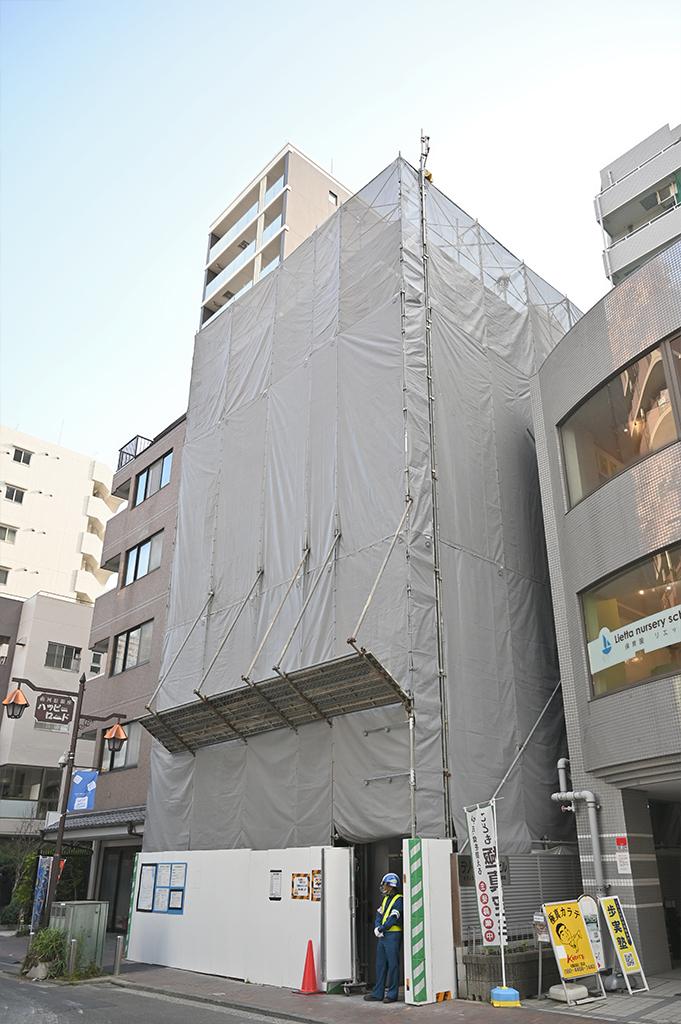 COCOCUBE川崎2