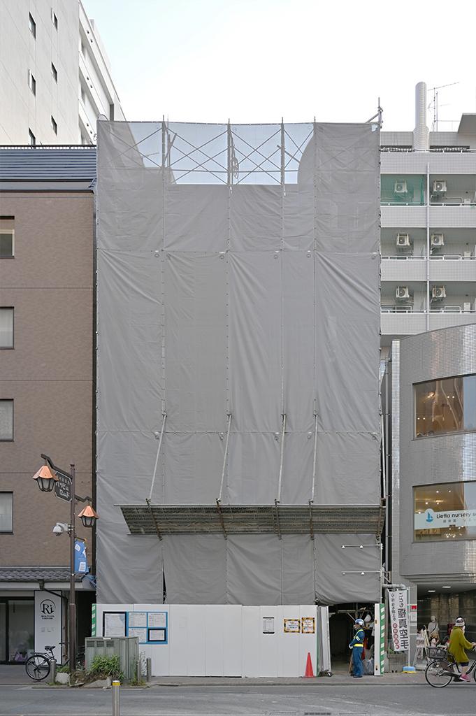 COCOCUBE川崎4
