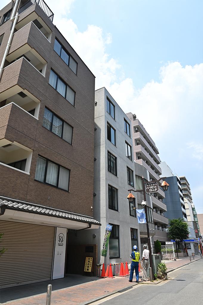 COCOCUBE川崎9