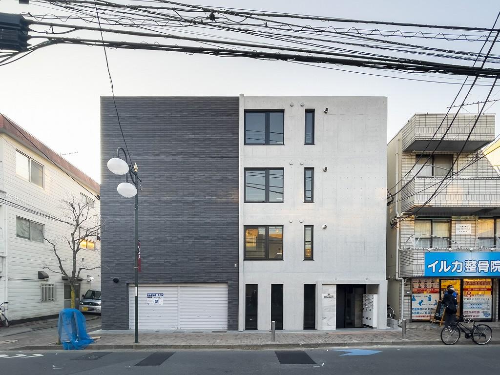 COCOCUBE西蒲田1