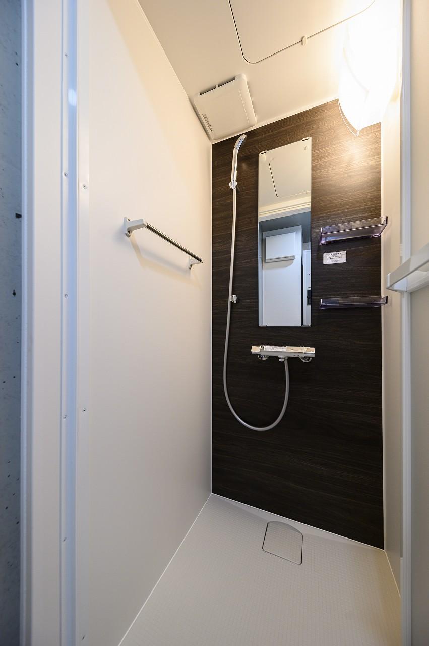 COCOFLAT池袋Ⅱシャワーブース